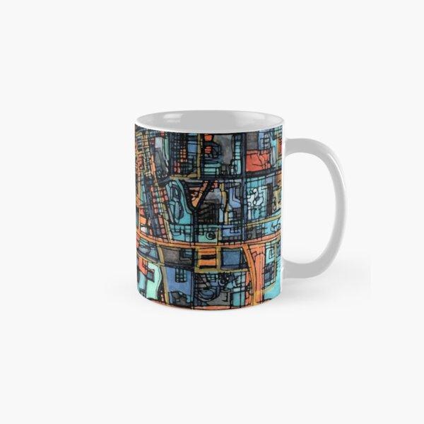 Boulder, CO Classic Mug