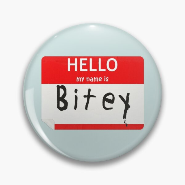 Introduction to Bitey Pin