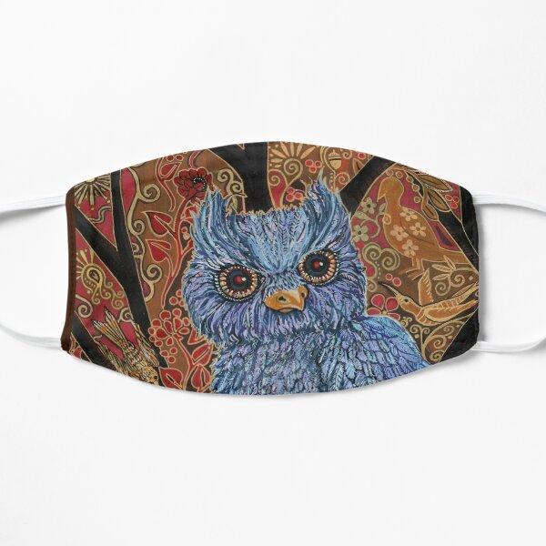 Embellished Owl Mask