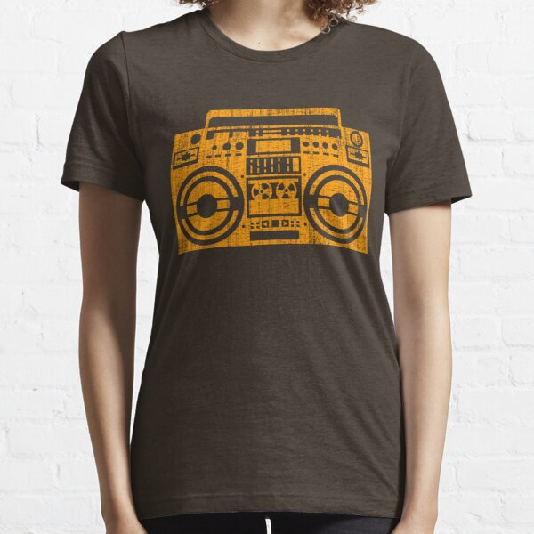 Vintage boombox Essential T-Shirt
