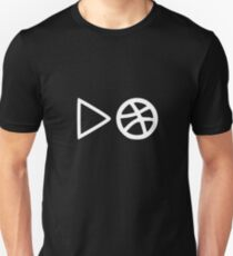 Play. Ball. Unisex T-Shirt
