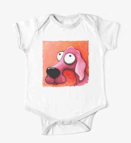 The Pink Dog Kids Clothes
