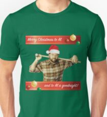 Festive Al T-Shirt