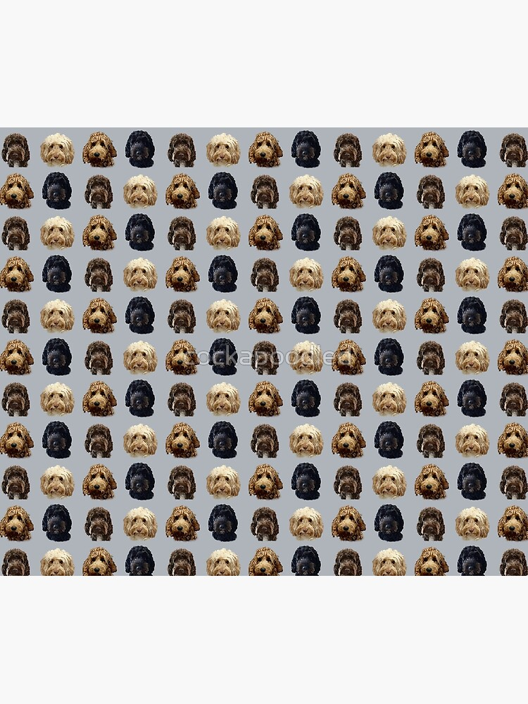 Cockapoo Dog Collection  by cockapoodled