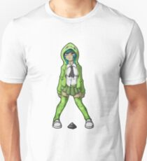 Creeper Girl T-Shirt