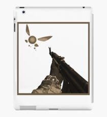Shut Up Navi!!! iPad Case/Skin