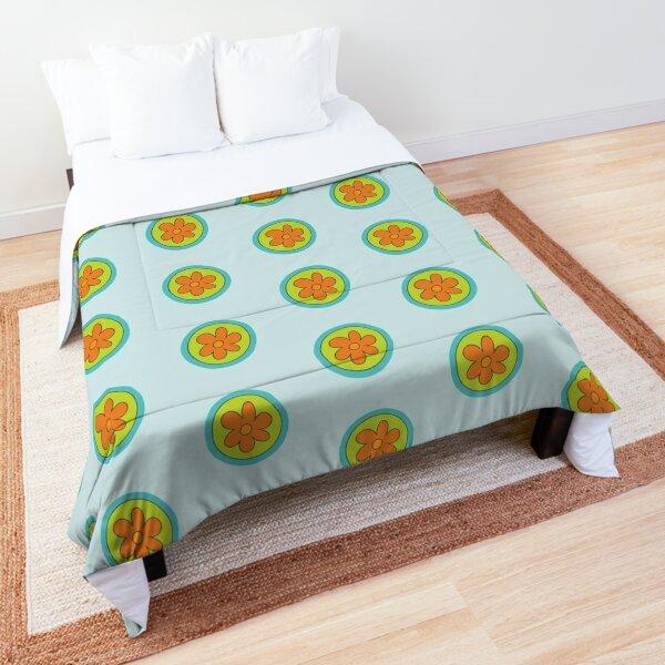 Flower Power  Comforter