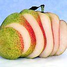 Pear by David Mellor