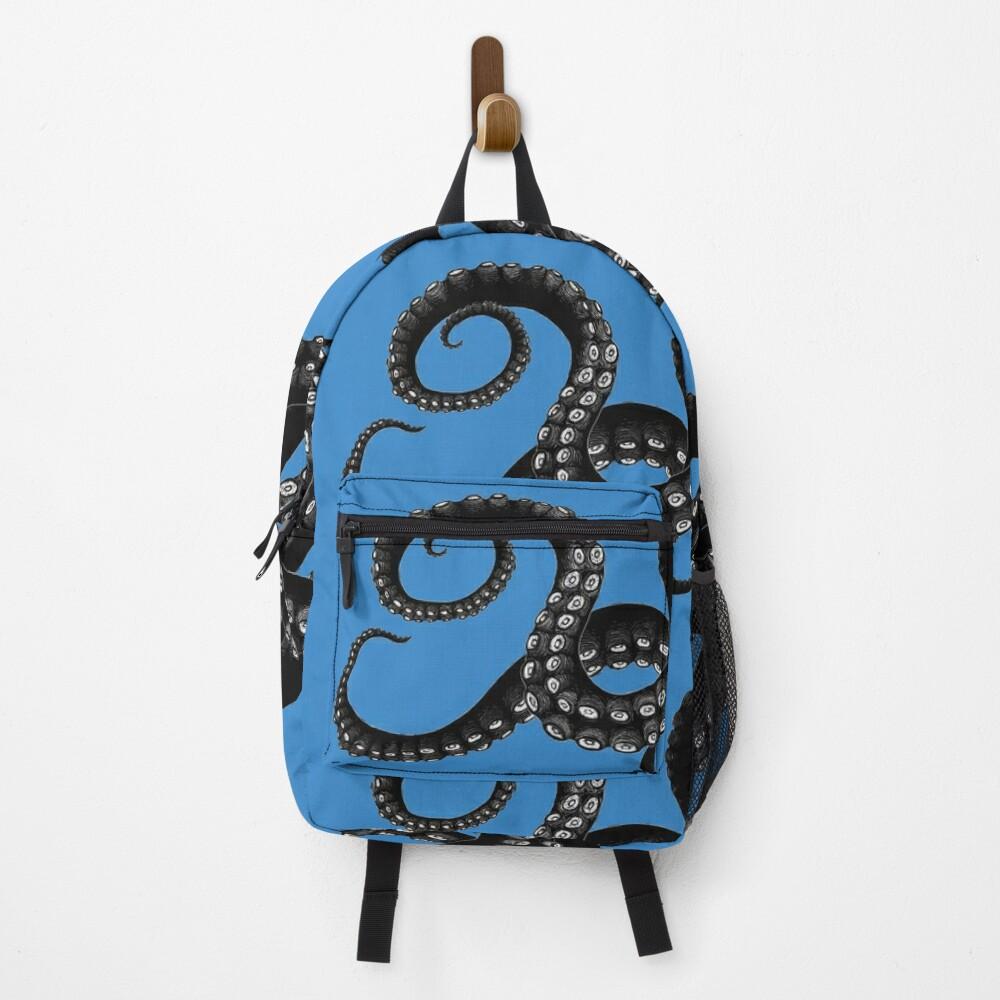 Get Kraken Backpack