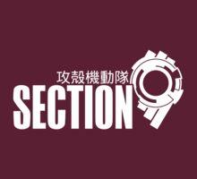 Public Security Section 9 Uniform | Unisex T-Shirt