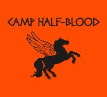Camp Half-Blood Camp Shirt | Unisex T-Shirt