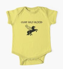 Camp Half-Blood Camp Shirt Kids Clothes