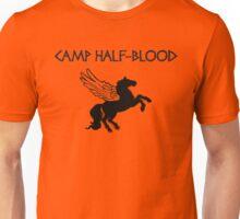 Camp Half-Blood Camp Shirt Unisex T-Shirt