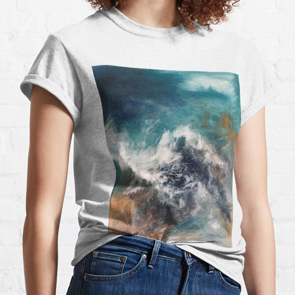 Dream of Stormy Classic T-Shirt