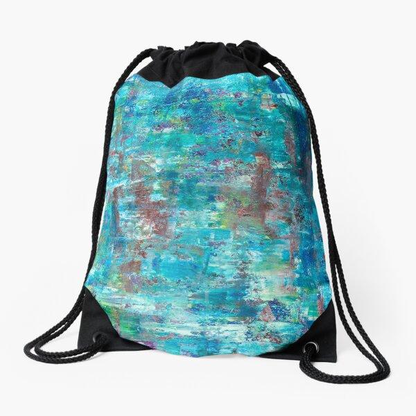 The Pond Drawstring Bag