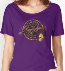Camp Jupiter Legion Women's Relaxed Fit T-Shirt