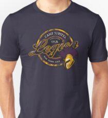 Camp Jupiter Legion T-Shirt