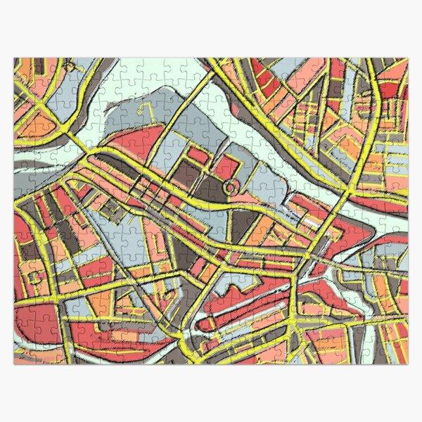 Lowell, MA Jigsaw Puzzle