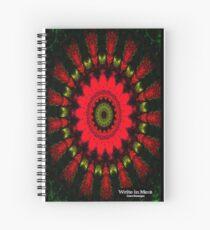 Mandala Spiral Notebook Spiral Notebook