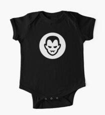 Vampire Halloween Ideology Kids Clothes