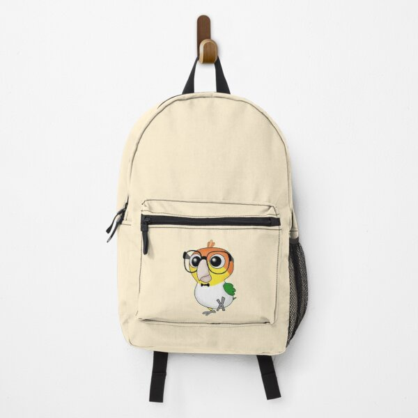 Nerdy Birdy: Caique Backpack