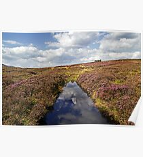 A Day on the Moor Poster