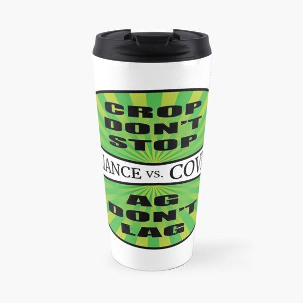 Co-Alliance  Travel Mug