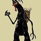 Krampus by EricKowalick