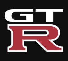 GT-R | Baseball  Sleeve