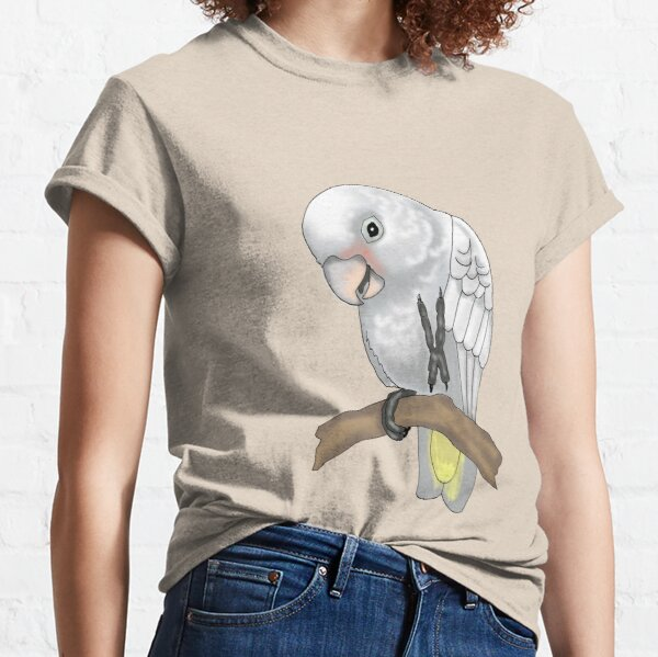 Goffin's Cockatoo Classic T-Shirt