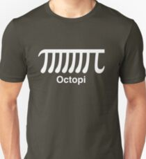 Octopi PI  Unisex T-Shirt