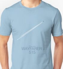Remember Wayfarer 515 - Breaking Bad Unisex T-Shirt