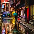 Presgrave Place by jamjarphotos
