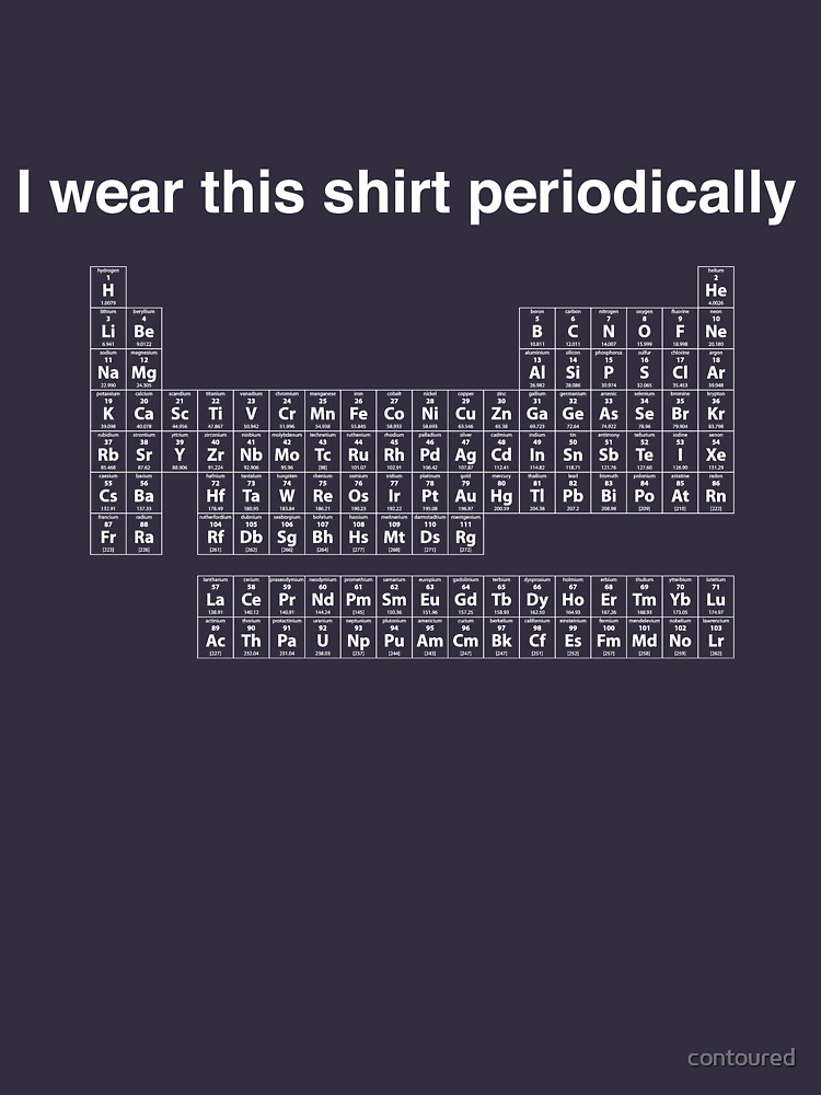 I wear this shirt periodically | Unisex T-Shirt