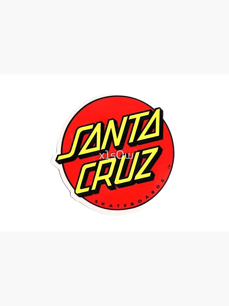Santa Cruz, Santa Cruz Skateboards, Santa Cruz Classic by x1s0w