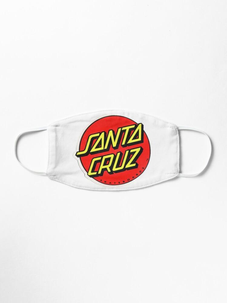 Alternate view of Santa Cruz, Santa Cruz Skateboards, Santa Cruz Classic Mask