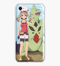 Pokemon May iPhone Case/Skin