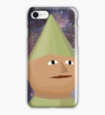 Elf In Space iPhone Case/Skin