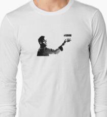 #SOON Long Sleeve T-Shirt