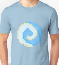 8bit Air Nomad Symbol 3nigma Unisex T-Shirt