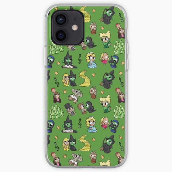 One Short Day iPhone Soft Case