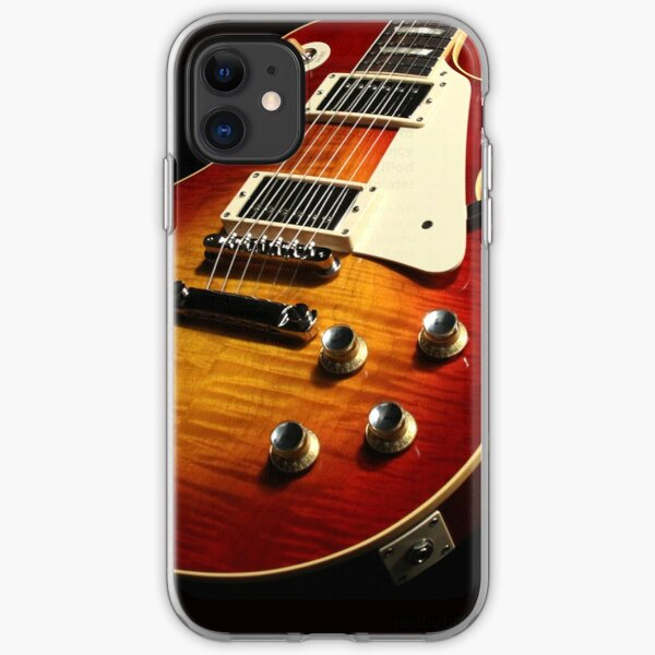 Guitar Iphone Cases Covers Redbubble