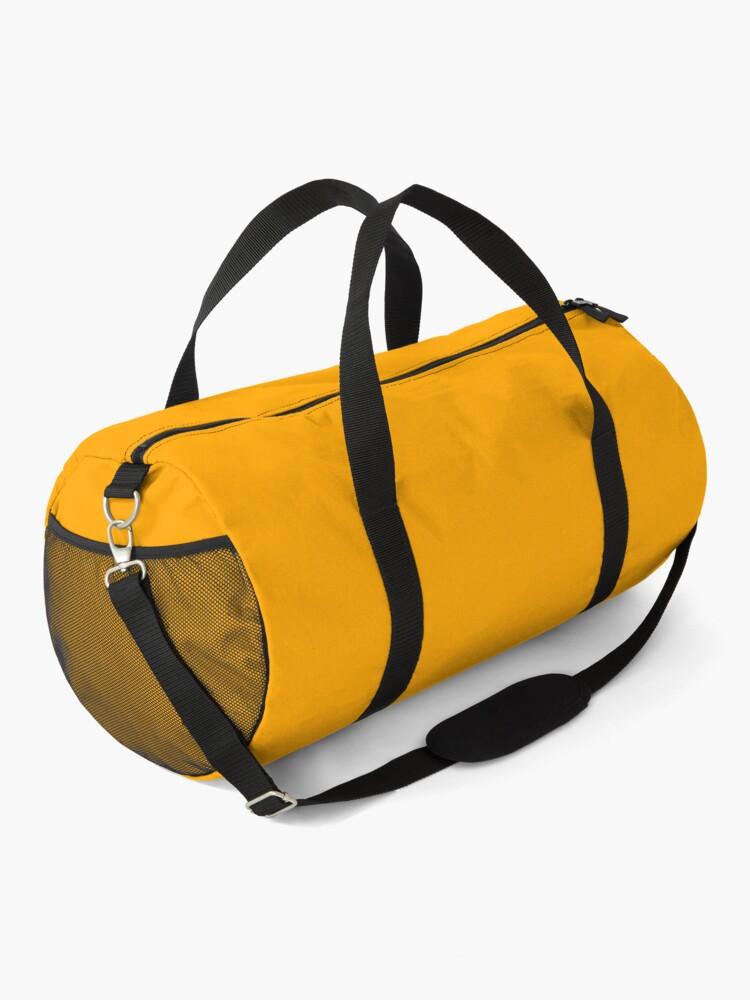 Alternate view of Origin of Species Duffle Bag