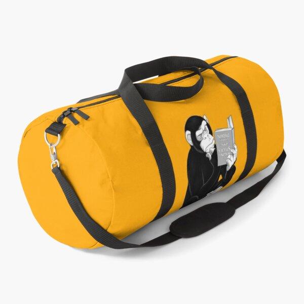 Origin of Species Duffle Bag