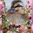 Happy Easter by janewiebenga