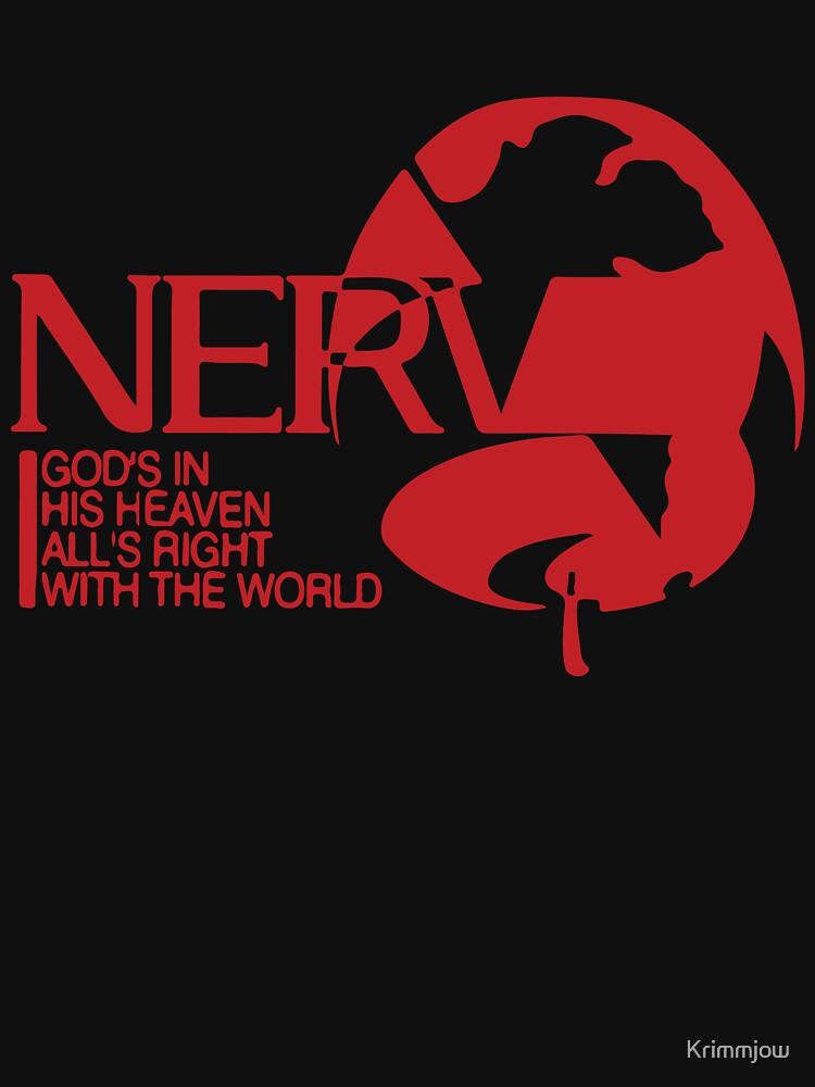 NERV by Krimmjow