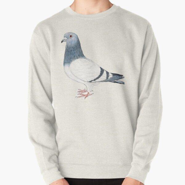 Pigeon Pullover Sweatshirt