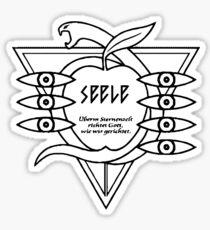 SEELE Sticker