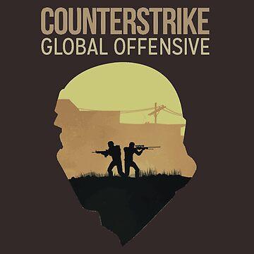 CS:GO - Terrorist (T) by Flame316