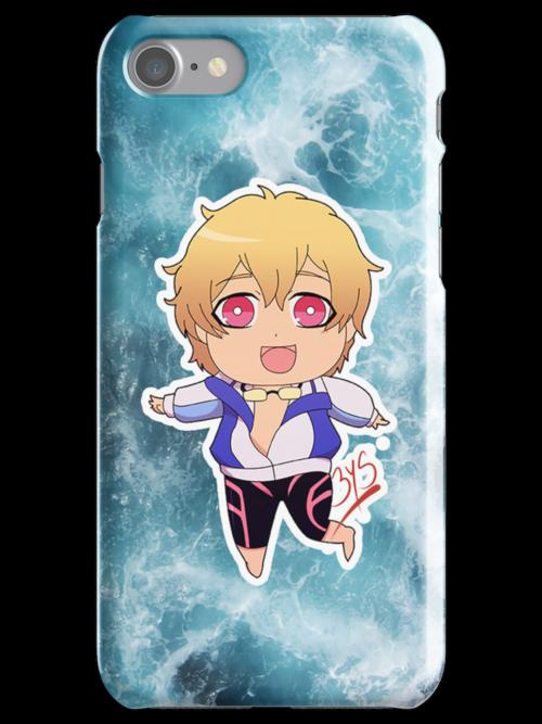Nagisa phone by yoriuku